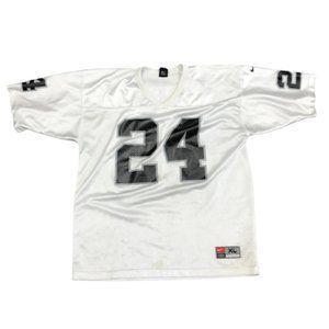 Nike Charles Woodson Raiders Jersey Size XL